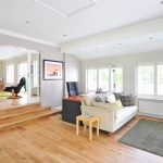 How to clean stains from ceilings
